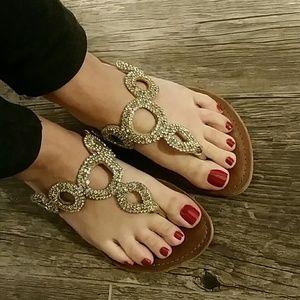 a7a16ffcc0b6e Matisse Sandals for Women